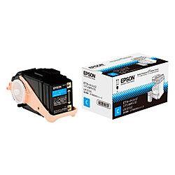 純正品 EPSON (エプソン) LPC3T31C LP-M8040シリーズ用トナーカートリッジMシアン6500ページ (LPC3T31C) 取り寄せ商品