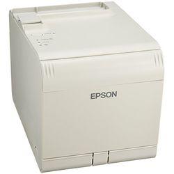 エプソン TM902UD141 レシートプリンター/80mm幅/クールホワイト 取り寄せ商品