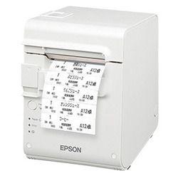 エプソン TM90KPE571 サーマルレシートプリンター TM-T90KP有線LAN無線LAN 取り寄せ商品