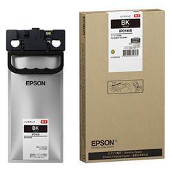 エプソン IP01KB インクパック(ブラック/約10000ページ) 目安在庫=△