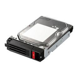 バッファロー OP-HD6.0N-WSHD WSH5620DN9用 オプション 交換用HDD 6TB 取り寄せ商品
