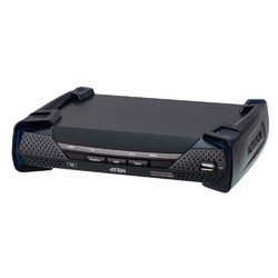 ATEN KE9950R DisplayPortシングルディスプレイIP-KVMレシーバー(4K対応) 取り寄せ商品