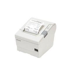 エプソン TMT885I797 スマートレシートプリンター/80mm幅/クールホワイト 取り寄せ商品