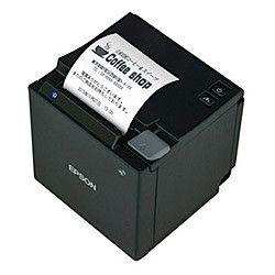 エプソン TM10UE622 サーマルレシートプリンター TM-m10 58mm幅/Ethernet 取り寄せ商品