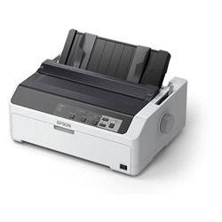 エプソン VP-D800 ドットインパクトプリンター/ラウンド型/80桁/複写枚数6枚 取り寄せ商品