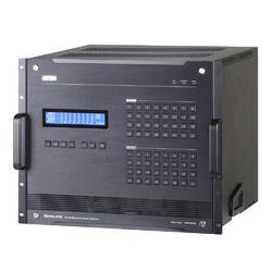 ATEN 32入力32出力モジュール式マトリックススイッチャー(ビデオウォール)(VM3200) 取り寄せ商品