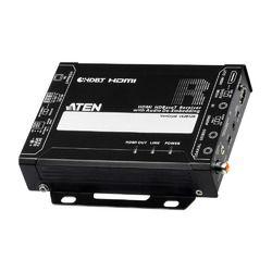 ATEN HDMI HDBaseTレシーバー(4K、オーディオ・ディエンベデッド対応)(VE2812R) 取り寄せ商品