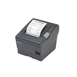 エプソン TMT885I794 スマートレシートプリンター/58mm幅/ダークグレー 取り寄せ商品