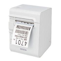 エプソン TML90UE431 サーマルレシートプリンター TM-L90 USB有線LAN無線LAN 取り寄せ商品