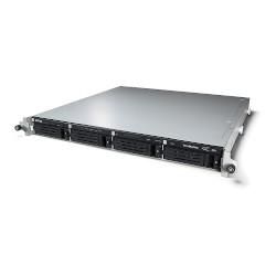 バッファロー WS5400RN0804S2 WSS 2012 R2 SE 4ドライブ NAS ラックマウント 8TB 目安在庫=△