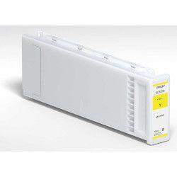 エプソン SC8Y70 インクカートリッジ(イエロー/700ml) 取り寄せ商品