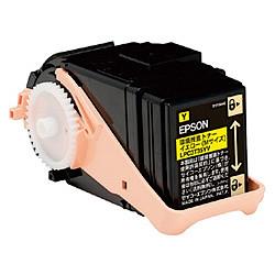 エプソン LPC3T35YV 環境推進トナー イエロー(Mサイズ/3700ページ) 目安在庫=○