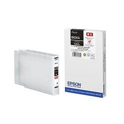 エプソン IB02KA インクカートリッジ(ブラック/約5800ページ) 取り寄せ商品