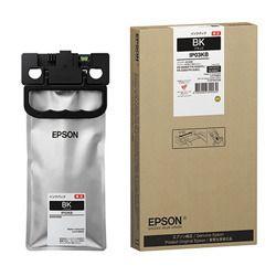 エプソン IP03KB インクパック(ブラック/約10000ページ) 目安在庫=△