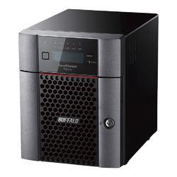 バッファロー TS6400DN0804 TeraStation TS6400DNシリーズ 4ベイ 8TB 目安在庫=△