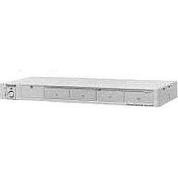 パナソニック 800MHz帯ダイバシティワイヤレス混合分配器 WX-4910 取り寄せ商品