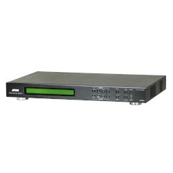 ATEN 4×4ビデオウォール対応HDMIシームレススイッチャー(VM5404H) 取り寄せ商品