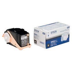 純正品 EPSON (エプソン) LPC3T18KV LP-S7100/S8100用 環境推進トナー/ブラック/Mサイズ (LPC3T18KV) 目安在庫=○