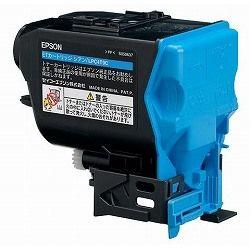 純正品 EPSON (エプソン) LPC4T9C LP-S820/M720F用 トナーカートリッジ シアン(6400ページ) (LPC4T9C) 目安在庫=△