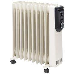 DBK (ディービーケー) 空気を汚さない自然対流と輻射熱を利用したクリーン暖房オイルヒーター(HEZ13/10KBD) 取り寄せ商品