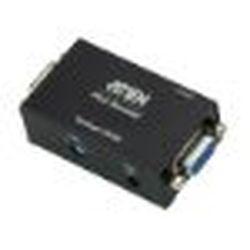 ATEN VGAリピーター VB100 取り寄せ商品