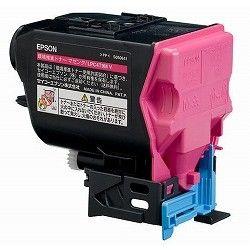 純正品 EPSON (エプソン) LPC4T9MV LP-S820/M720F用 環境推進トナー マゼンタ(6400ページ) (LPC4T9MV) 目安在庫=△