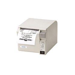 エプソン TMT70I764 スマートレシートプリンター/58mm幅/クールホワイト 取り寄せ商品