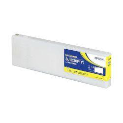 エプソン SJIC30PY TM-C7500G用 インクカートリッジ(イエロー/フォトインク) 取り寄せ商品