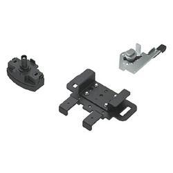 エプソン ELPMB54B 配線ダクト取付金具(ブラック) 取り寄せ商品