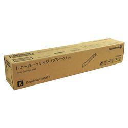純正品 富士ゼロックス(Fuji Xerox) 大容量トナーカートリッジ ブラック(K) CT202054 (CT202054) 目安在庫=△
