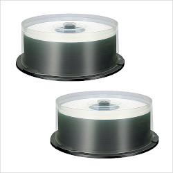 三菱ケミカルメディア PSBS25RDEP 三菱化学メディア製 BD-R/二層(DL)/50GB/6倍速/50枚入り 取り寄せ商品