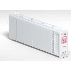 エプソン SC8VLM70 インクカートリッジ(ビビッドライトマゼンタ/700ml) 取り寄せ商品