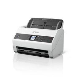 エプソン DS-870 A4シートフィードスキャナー600dpi×600dpi/両面同時読み取り 取り寄せ商品