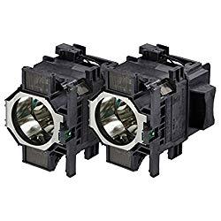 エプソン ELPLP84 液晶プロジェクター用 交換用ランプ(ポートレート投写用 取り寄せ商品