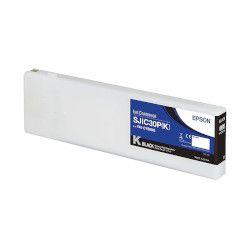 エプソン SJIC30PK TM-C7500G用 インクカートリッジ(ブラック/フォトインク) 取り寄せ商品