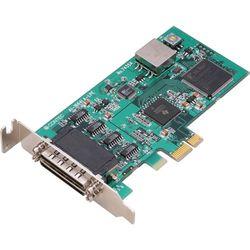 コンテック PCI Express対応 100KSPS 16ビット分解能アナログ入力ボード(AI-1664LA-LPE) 取り寄せ商品