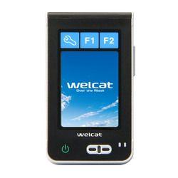 ウェルキャット 2次元メモリウェアラブルターミナル WIT-220-M 取り寄せ商品