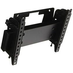 ハヤミ工産 ツイン金具(ブラック)(CHP-B4T) メーカー在庫品