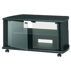 ハヤミ工産 【TIMEZ】BSシリーズ (26v~32v型対応) テレビ台 TV-BS80H メーカー在庫品