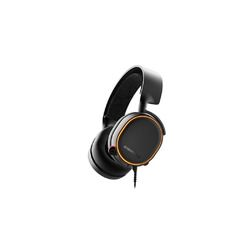 SteelSeries SteelSeries Arctis 5 Black (2019 Edition) 61504 取り寄せ商品