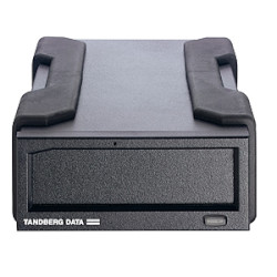 TANDBERG DATA RDX QuikStor External drive.USB 3+interface 8782 目安在庫=△