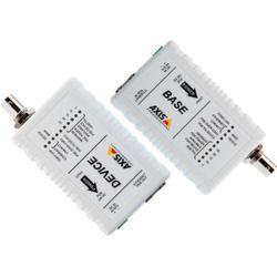 アクシスコミュニケーションズ AXIS T8640 PoE+同軸変換アダプターセット 5026-401 取り寄せ商品