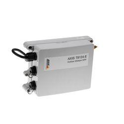 アクシスコミュニケーションズ AXIS T8124-E アウトドアミッドスパン 60W 5031-244 取り寄せ商品