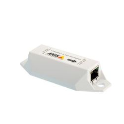 アクシスコミュニケーションズ T8129 PoE エクステンダー 5025-281 取り寄せ商品