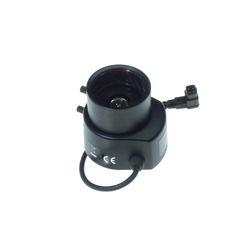 アクシスコミュニケーションズ LENS CS 2.9-8.2MM F1.4 DC SVGA 5700-871 取り寄せ商品