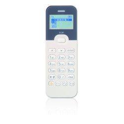 アイメックス テンキー付データコレクタ WLANモデル BW-220WL 取り寄せ商品