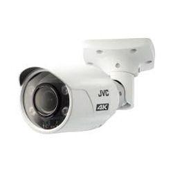 JVCケンウッド JVC 4K屋外ハウジング一体型ネットワークカメラ VN-U178WPR 取り寄せ商品