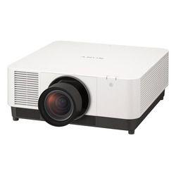 ソニー レーザー光源データプロジェクター WUXGA 10000lm ホワイト(VPL-FHZ101L) 取り寄せ商品