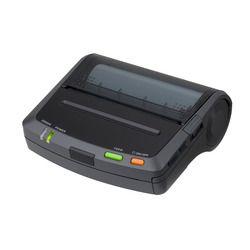セイコーインスツル 4インチモバイルプリンタ(Bluetooth搭載) DPU-S445-01C-E 取り寄せ商品