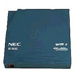 NECフィールディング EF-2432 LTOデータカートリッジUltrium3 取り寄せ商品